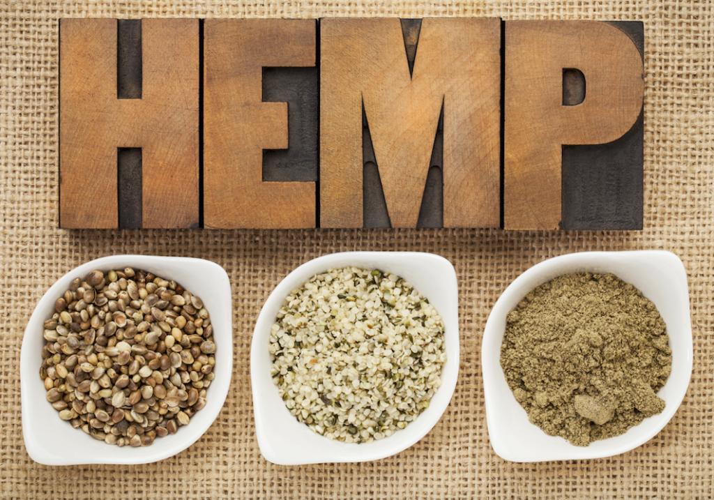 hemp benefits mediweed