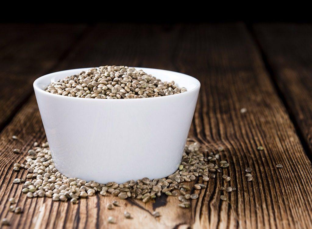 hemp seeds mediweed