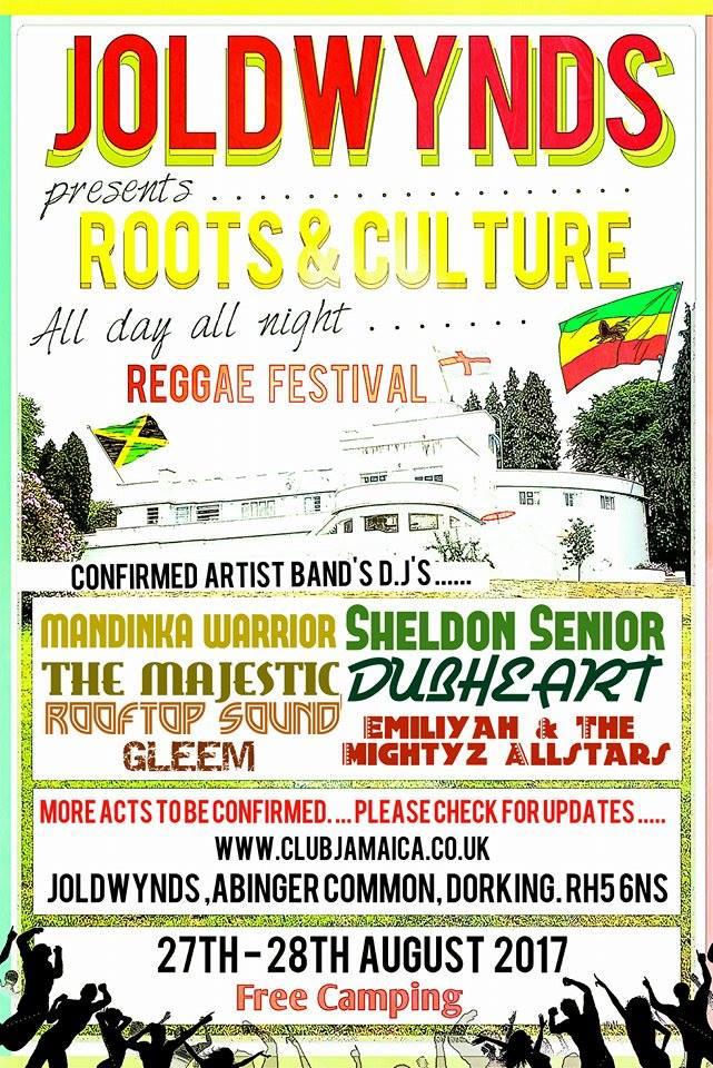 Reggae High Grade Reggae Party