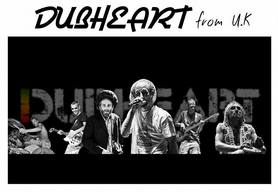 Bournemouth's Dubheart