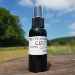 Entourage CBD Oil 1000mg