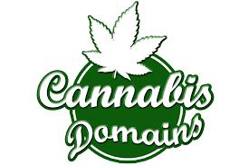 Cannabis/cbd/hemp domain names