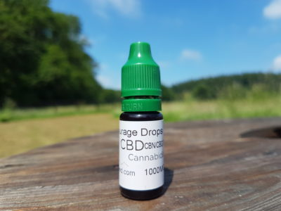 entourage cbd oil 1000mg drops