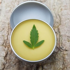 CBD Entourage Lip Balm