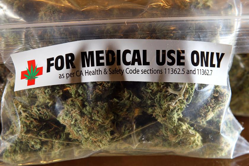 Medicinal cannabis in the UK: What does it mean?