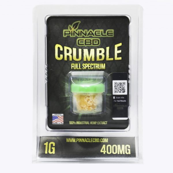 crumblepack