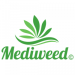 Mediweed website logo