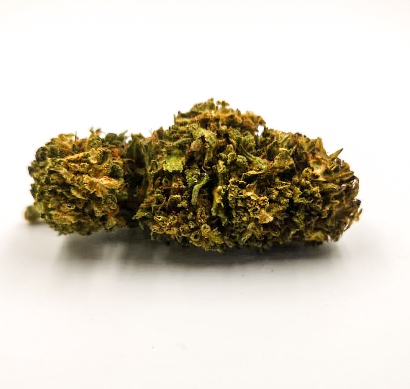 Black Mango 16% CBD Flowers: new for 2020